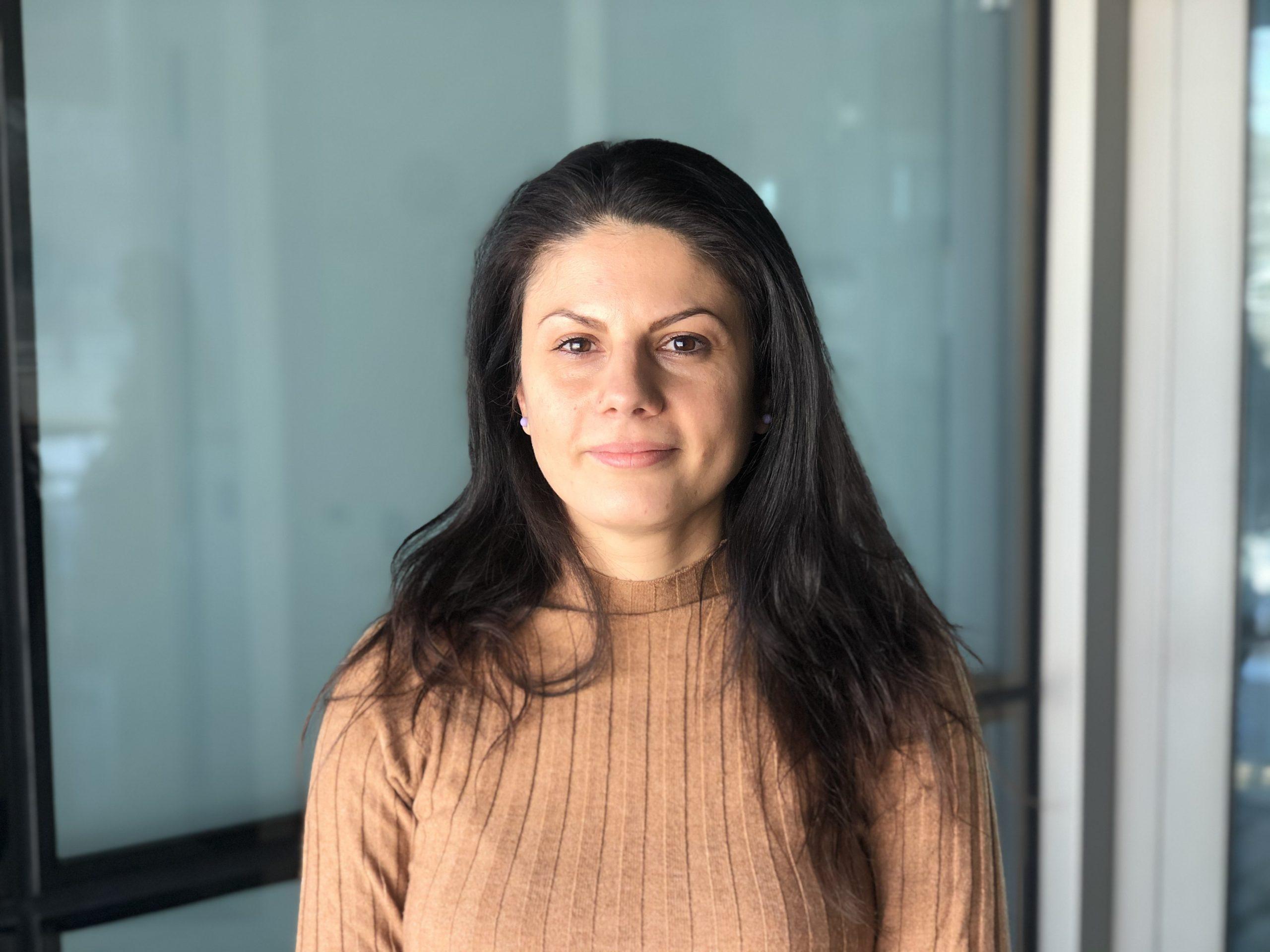 Gina Goanta
